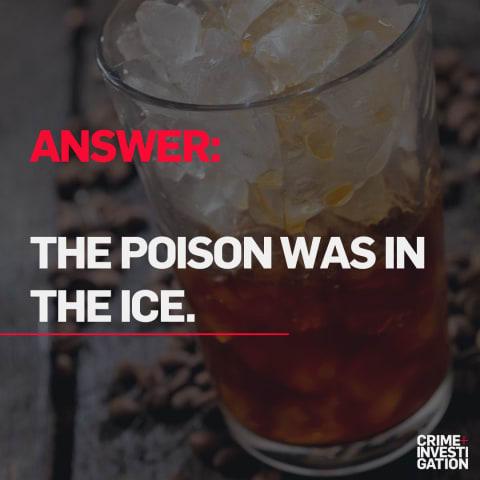 7 Tricky Crime Riddles