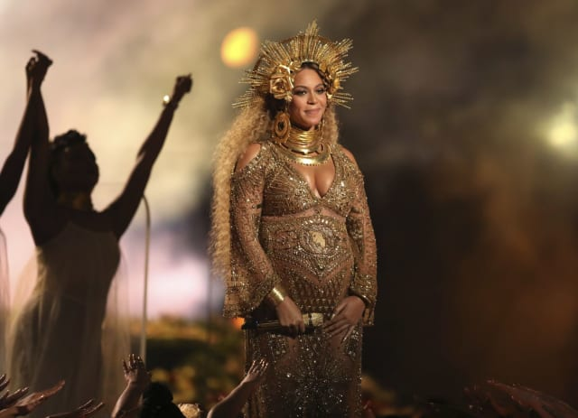 Following the advice of her doctors to keep a less rigorous schedule in the coming months, Beyoncé has made the decision to forgo performing at the 2017 Coachella Valley Music & Arts Festival. However... she will be a headliner at the 2018 festival.