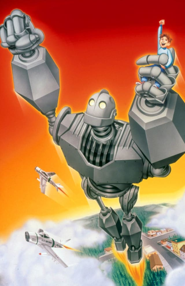 Ranking 26 Giant Robots From Film And Tv Rotten Tomatoes Movie