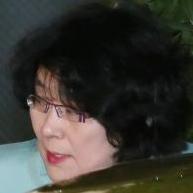 籠池諄子氏