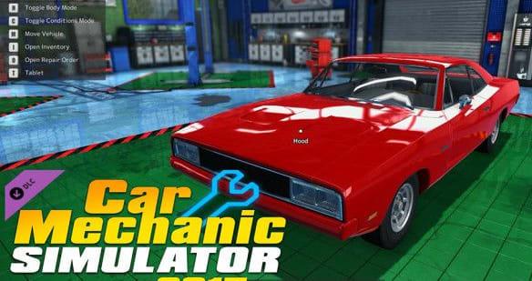 Car mechanic simulator 2014 (2014) rus скачать через торрент на pc.