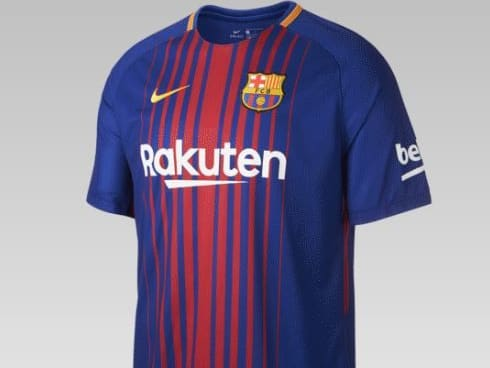 e32f0b86f66a7 Guerra de precios entre Madrid y Barça