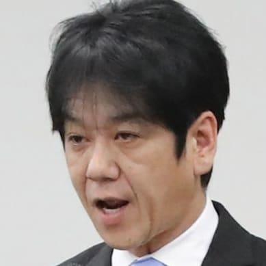 義家弘介・文科副大臣