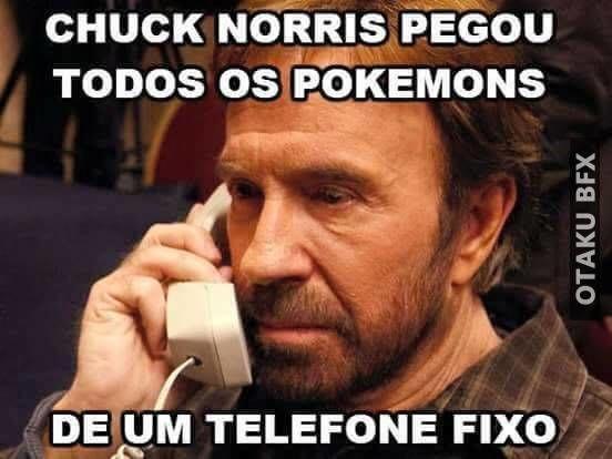 Imortal! Como a internet tornou Chuck Norris a melhor pessoa -  Entretenimento - R7 Pop