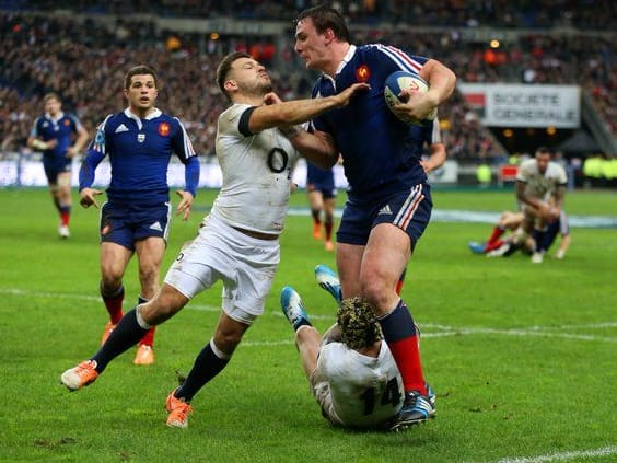 The barnstorming French number 8 has rediscovered his form after a club move to Northampton. He stood up well in a loss to the mighty All Blacks, and looks set to lead a rebuilding French side who are trying to find their way back to former glories atop the Six Nations.