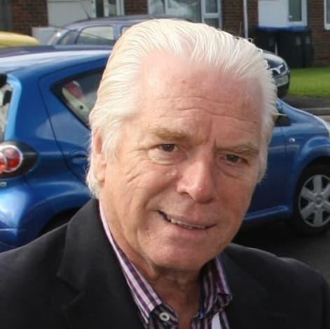 Councillor Brian Boggis