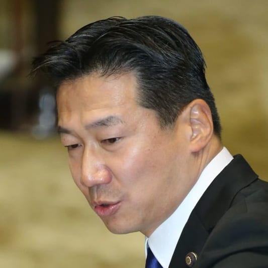 福山哲郎議員
