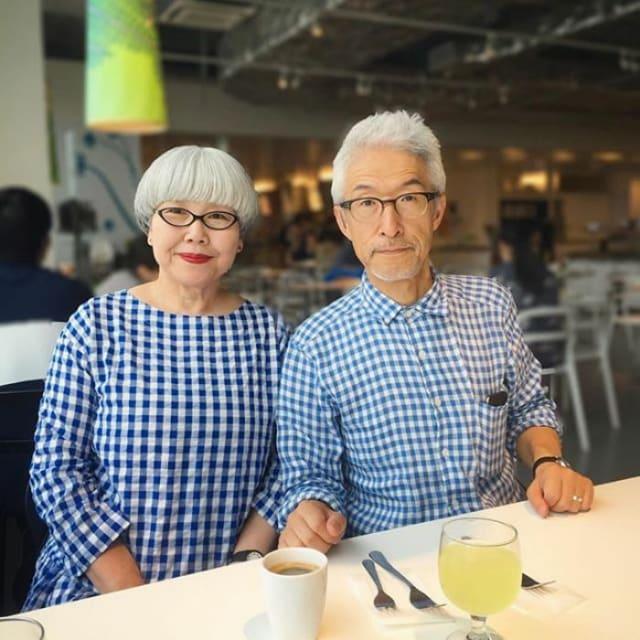 Видео для взрослых пожилые супруги фото 90-775