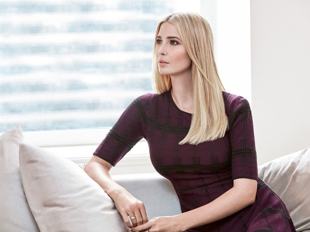 Nordstrom dropped the Ivanka brand