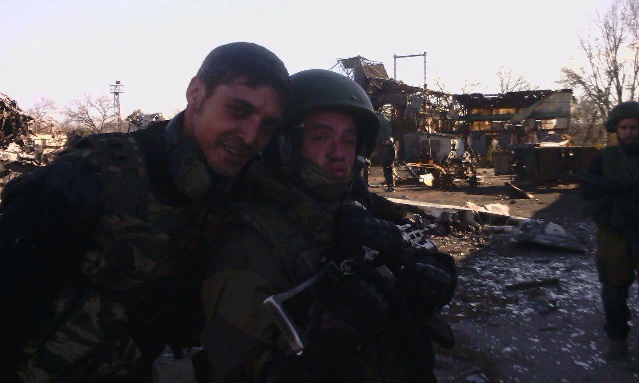 служба знакомств в грузии