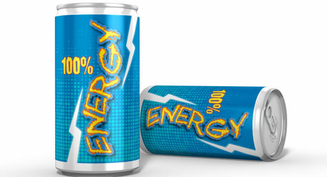 Like all parents, we worry about our kids as they grow up. We worry about their safety, their health... Parents, please talk to your kids about the dangers of these energy drinks.
