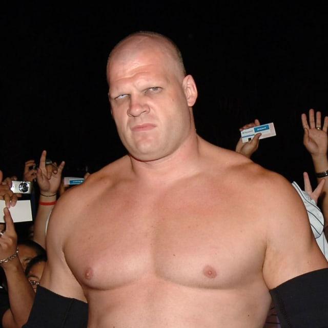 Glenn Jacobs (Kane)