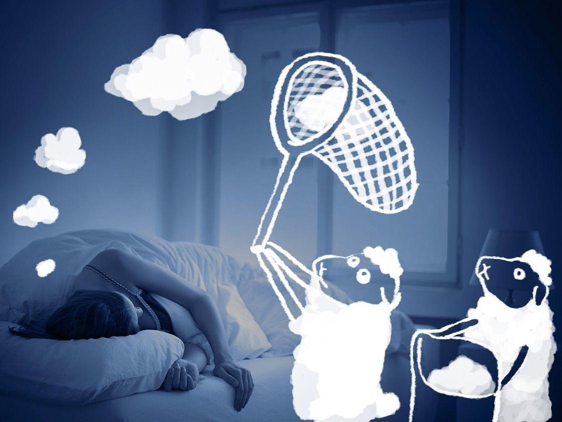 7 datos sobre los sueños que seguramente no conozcas | Playbuzz