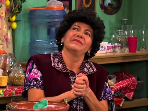 Las Mejores Frases De Mamá De Doña Lucha Playbuzz