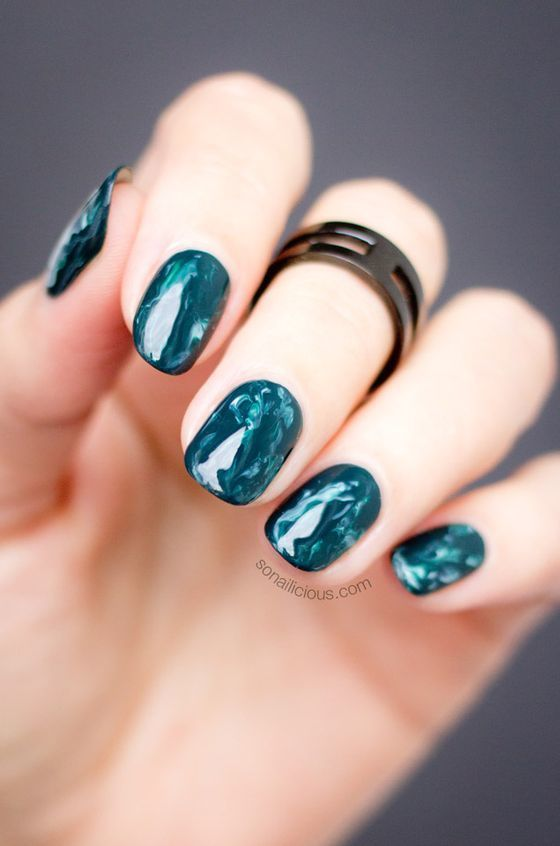 7 Next Level Nail Art Designs You Need To Try Playbuzz