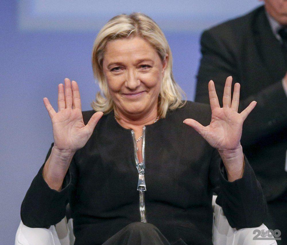 """""""Мы не допустим никаких вмешательств в наши выборы"""", - глава МИД Франции Эро о российских кибератаках - Цензор.НЕТ 7944"""