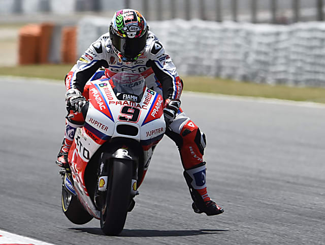 Petrucci has been an unsung star in MotoGP in recent years.