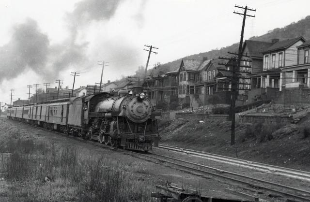 Carolina del Sur, 1940.-