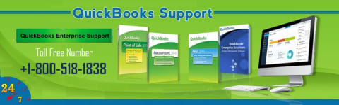 Take Tour with Intuit QuickBooks for Install QuickBooks