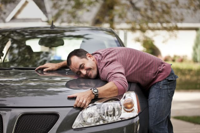 Car dating profile