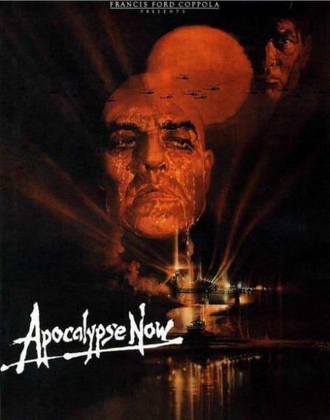 Poster oficial de la película (1979).
