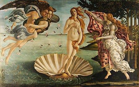 Una vez que Zeus le dio uso a los genitales, nació la sexualidad. Sin ser un deseo meramente carnal, les dio a los seres la capacidad de unir sus cuerpos en un acto que involucrara amor, pasión y relajación. La sexualidad tendría la finalidad de crear lazos indestructibles entre dos cuerpos.