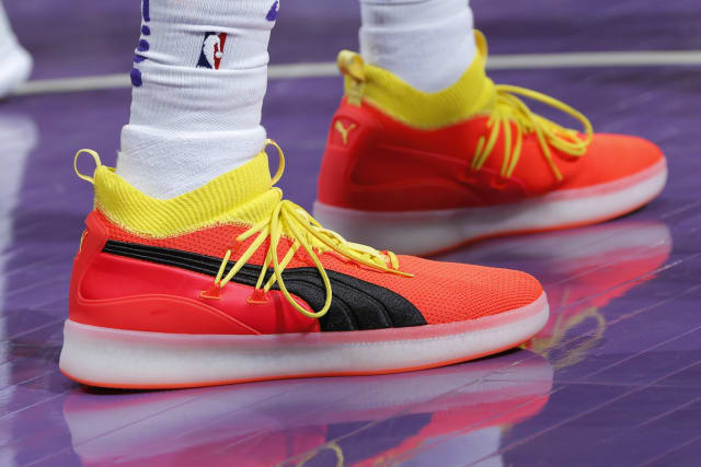 Which Nba Player Had The Best Sneakers In 2018 Summer League