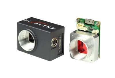 top industrial cameras