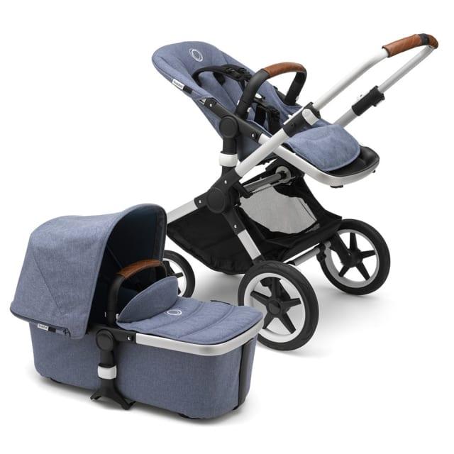 סנסציוני מה חדש בעולם מוצרי התינוקות? סקירה YL-56