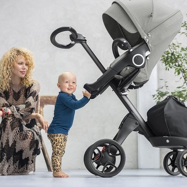 למעלה מה חדש בעולם מוצרי התינוקות? סקירה VA-84