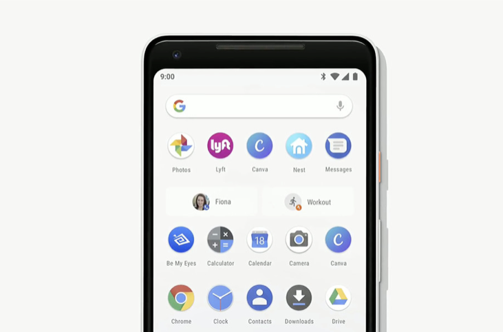 Від грошей у пошті до асистента в машині — ключові анонси та новинки Google I/O 2018 4