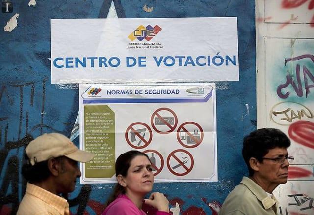 Este domingo oposición realizará consulta popular contra la Constituyente en Venezuela
