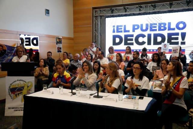 Diputado del Psuv Germán Ferrer votará en la Consulta Popular del 16J