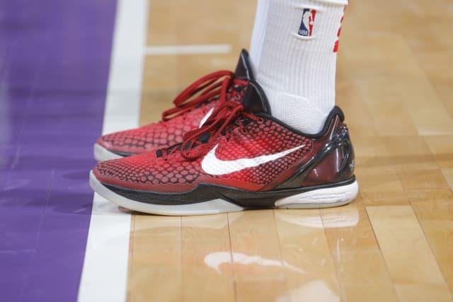 931ef495df Quem usou o tênis mais legal na semana de estreia da NBA