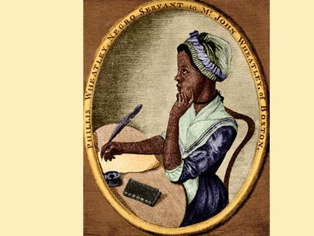 a comparison of tones used by frederick douglass and phillis wheatley Need writing on being brought from africa to america essay use our paper writing services or get access to database of 19 free essays samples about on being brought from africa to america.