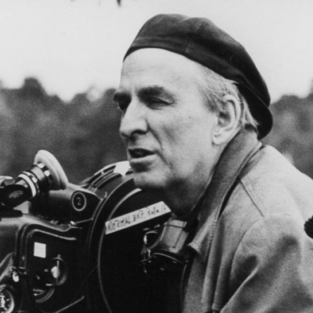 Which do you consider to be the least depressing Ingmar Bergman film?