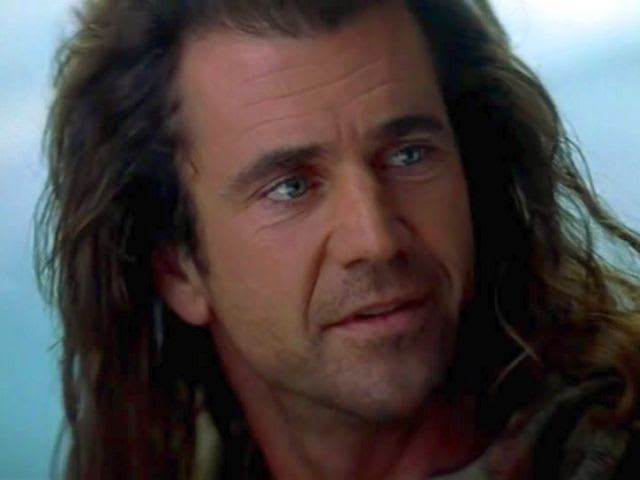 a review of braveheart the 1995 epic war film
