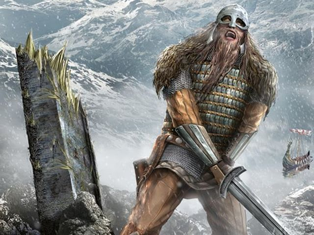 Who is the Norse god of war?