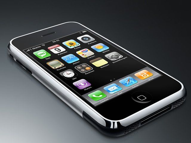 when did the iphone 1 come out how many cell phones do you remember playbuzz 20581