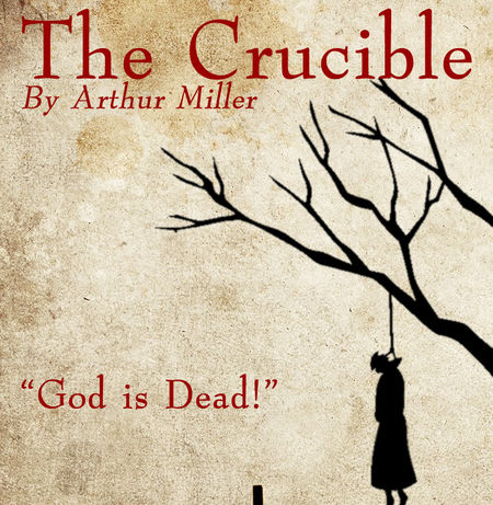essays about the crucible by arthur miller
