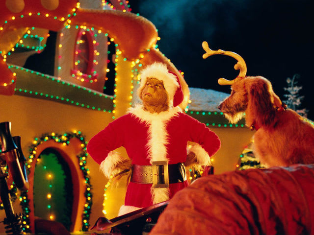 Can you guess how many Christmas lights were used in the making of the film?
