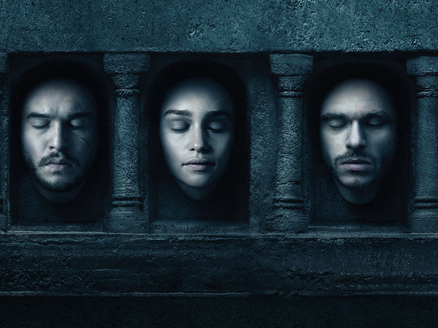 Which is NOT a House in Game of Thrones?
