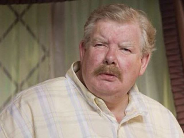 Vernon Dursley works for Grunnings, a company that manufactures weed whackers.