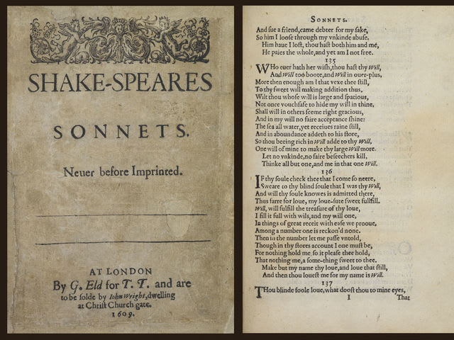 how many poems did shakespeare write William shakespeare - shakespeare's plays and poems: shakespeare arrived in london probably sometime in the late 1580s he was in his mid-20s it is not known how he got started in the theatre or for what acting companies he wrote his early plays, which are not easy to date.