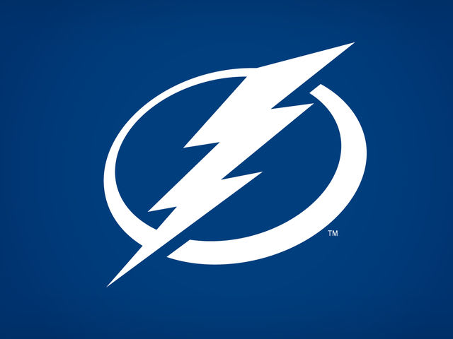Tampa Bay Lightning?