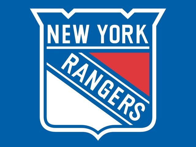 New York Rangers?