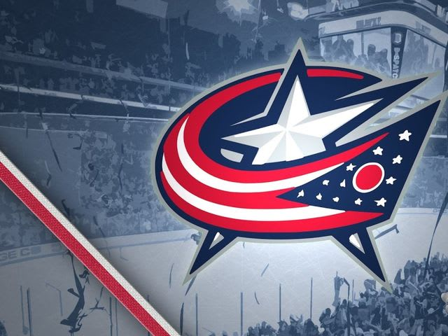 Columbus Blue Jackets?