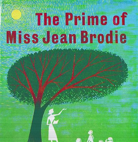 the prime of miss jean brodie chapter summary