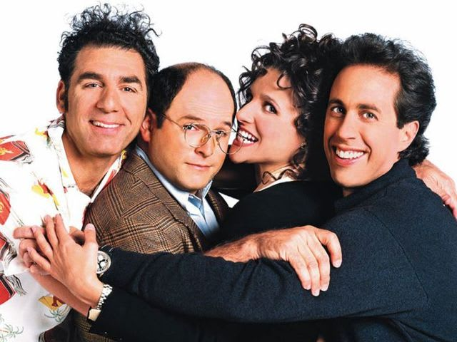 an overview of the seinfeld television show This is a show about show summary edit in every category it was eligible for in the 1st annual american television awards seinfeld has also won a few.