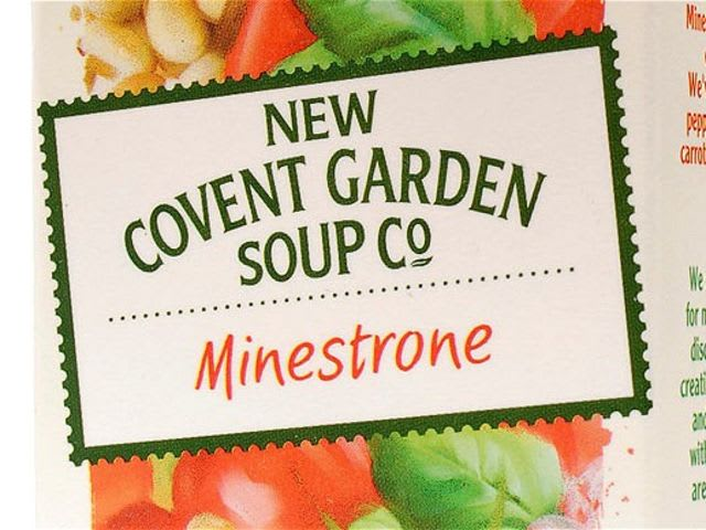 New Covent Garden Soup Company